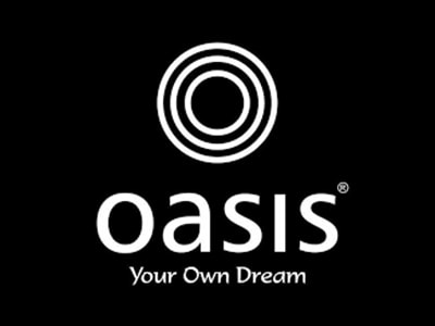 Oasistiles Logo