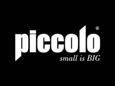 Piccolo Mosaics Logo